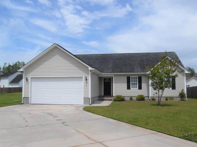 310 S South Tree Court, Newport, NC 28570 (MLS #100215018) :: Castro Real Estate Team