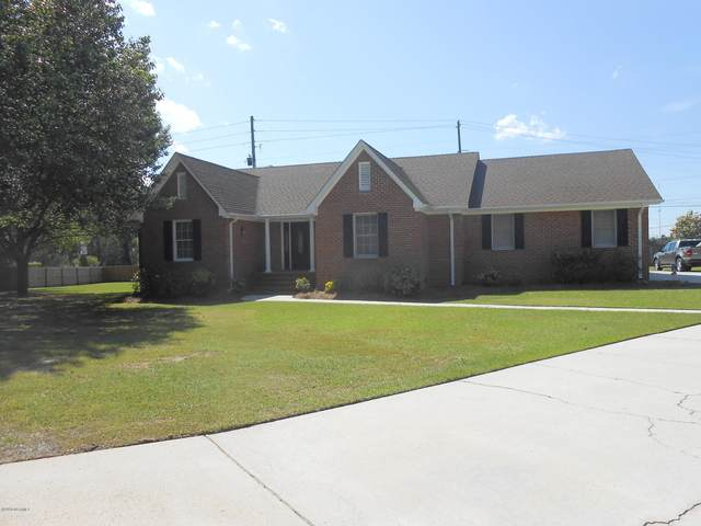 102 Cantebury Circle, Lumberton, NC 28358 (MLS #100215046) :: Lynda Haraway Group Real Estate