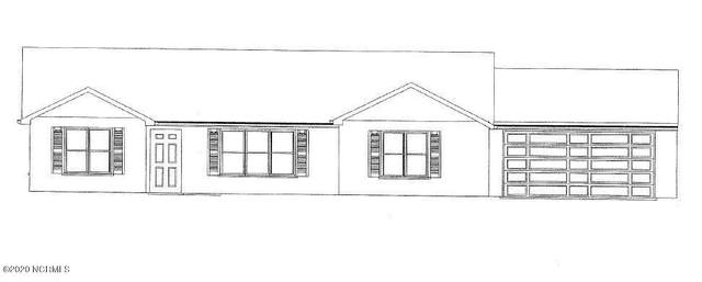 Lot 95 Pond Road, Rocky Point, NC 28457 (MLS #100215084) :: Frost Real Estate Team