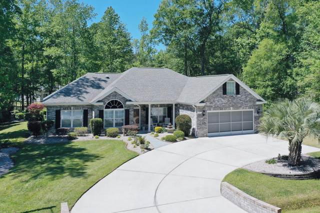 13 Oakbark Court, Carolina Shores, NC 28467 (MLS #100215111) :: Frost Real Estate Team