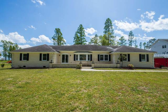 325 Clark Road, Bath, NC 27808 (MLS #100215184) :: The Keith Beatty Team