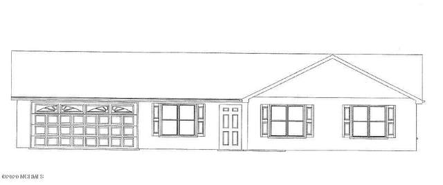 93 Pond Road, Rocky Point, NC 28457 (MLS #100215194) :: Frost Real Estate Team