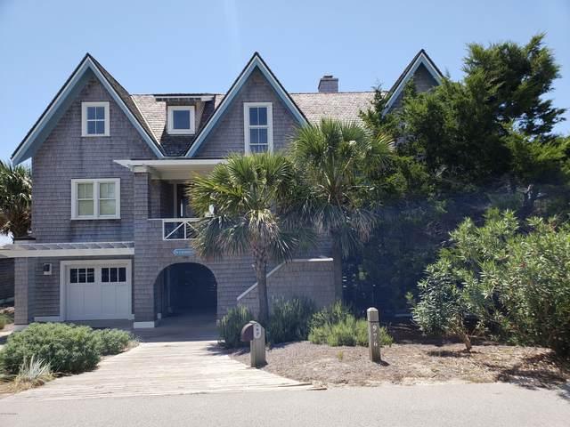 976 S Bald Head Wynd, Bald Head Island, NC 28461 (MLS #100215202) :: CENTURY 21 Sweyer & Associates