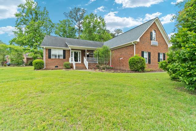 200 Wakefield Drive, New Bern, NC 28562 (MLS #100215222) :: The Keith Beatty Team