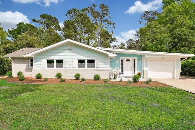 3921 Halifax Road, Wilmington, NC 28403 (MLS #100215246) :: The Keith Beatty Team