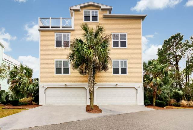 5002 Oquinn Boulevard SE B, Southport, NC 28461 (MLS #100215248) :: The Oceanaire Realty