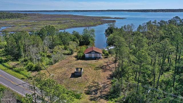 1672 Hwy 70 Stacy, Stacy, NC 28581 (MLS #100215253) :: The Keith Beatty Team