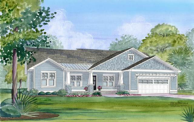 200 Sand Dollar Lane, Southport, NC 28461 (MLS #100215290) :: The Tingen Team- Berkshire Hathaway HomeServices Prime Properties