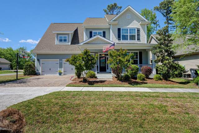 7916 Flip Flop Lane, Wilmington, NC 28409 (MLS #100215303) :: Coldwell Banker Sea Coast Advantage