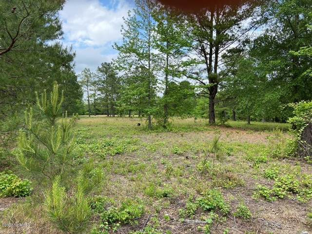 1118 Porter Swamp Road, Cerro Gordo, NC 28430 (MLS #100215317) :: The Keith Beatty Team
