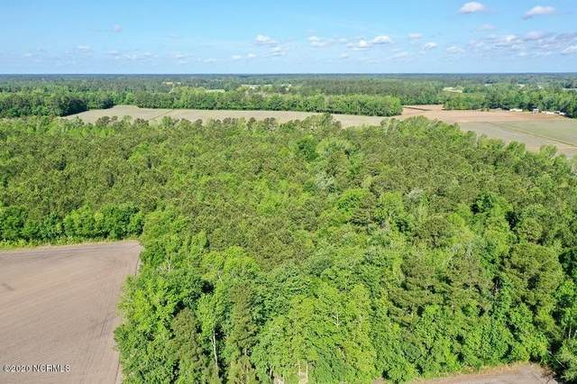 0 Blackwell Road, Cerro Gordo, NC 28430 (MLS #100215361) :: The Keith Beatty Team