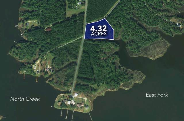 Lot 5a Muse Lane, Belhaven, NC 27810 (MLS #100215382) :: Berkshire Hathaway HomeServices Hometown, REALTORS®