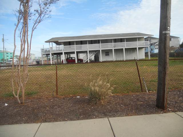 109 Hamlet Avenue, Carolina Beach, NC 28428 (MLS #100215384) :: RE/MAX Essential