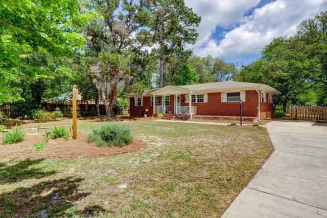 339 Pine Valley Drive, Wilmington, NC 28412 (MLS #100215433) :: David Cummings Real Estate Team