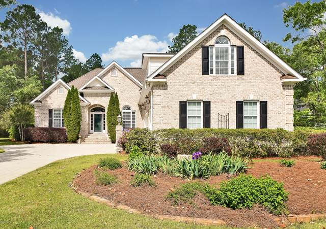 1573 Grandiflora Drive, Leland, NC 28451 (MLS #100215434) :: Courtney Carter Homes