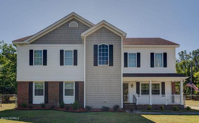 329 Apollo Drive, Wilmington, NC 28405 (MLS #100215437) :: Vance Young and Associates