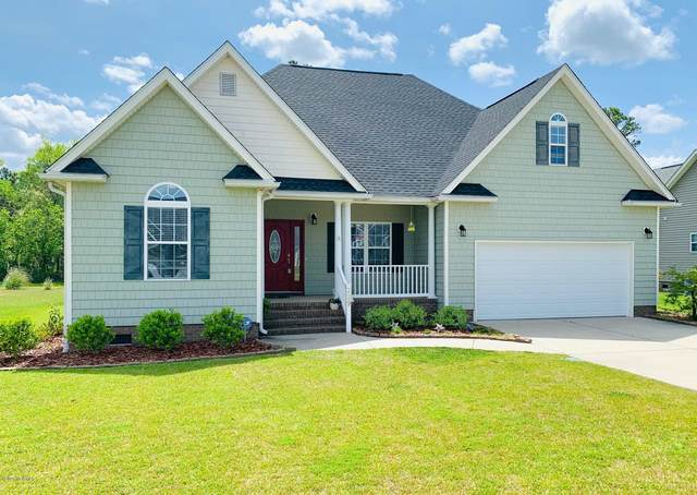 229 Wedgefield Circle, Maple Hill, NC 28454 (MLS #100215439) :: The Keith Beatty Team