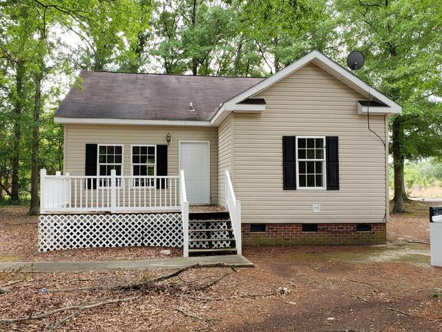 191 Clarks Drive, Maxton, NC 28364 (MLS #100215506) :: Courtney Carter Homes