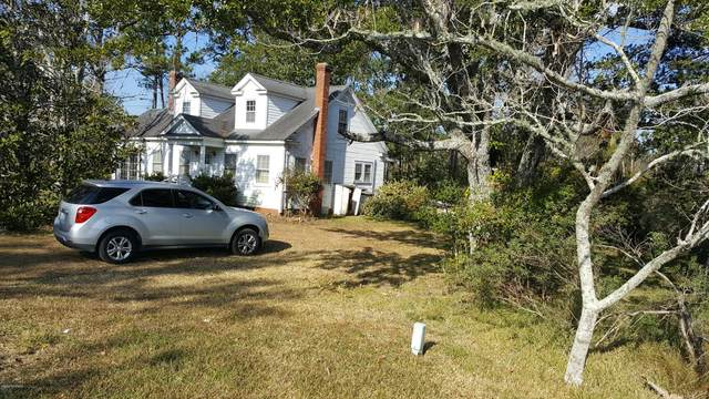 Address Not Published, Beaufort, NC 28516 (MLS #100215514) :: Vance Young and Associates