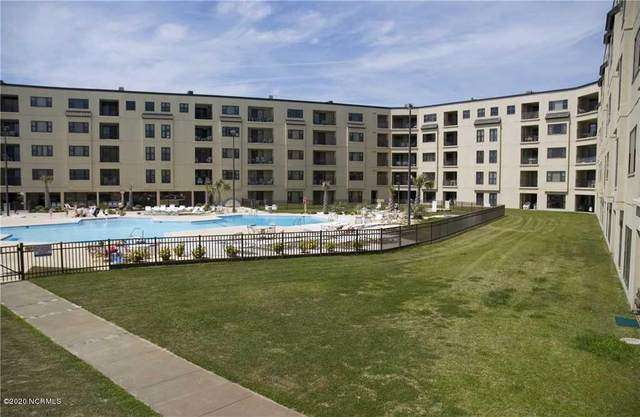 1505 Salter Path Road #408, Indian Beach, NC 28512 (MLS #100215542) :: Courtney Carter Homes