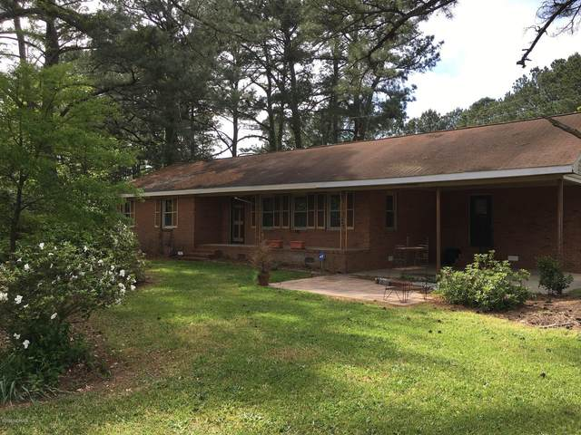 7814 Stoney Hill Church Road, Bailey, NC 27807 (MLS #100215579) :: Barefoot-Chandler & Associates LLC
