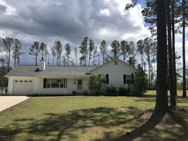728 Mill Creek Road, Newport, NC 28570 (MLS #100215614) :: RE/MAX Elite Realty Group