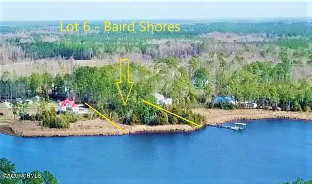69 Parsons Road, Grantsboro, NC 28529 (MLS #100215630) :: Barefoot-Chandler & Associates LLC