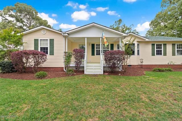 100 Deepwater Drive, Stella, NC 28582 (MLS #100215653) :: Barefoot-Chandler & Associates LLC