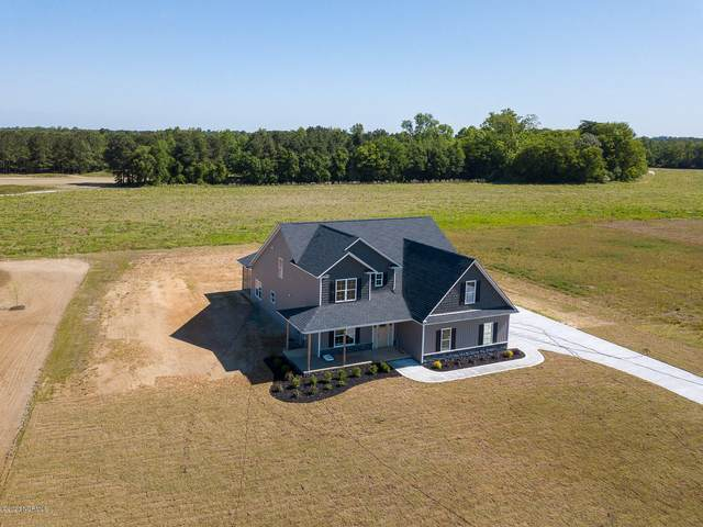 45 E Bermuda Circle, Clinton, NC 28328 (MLS #100215656) :: The Chris Luther Team