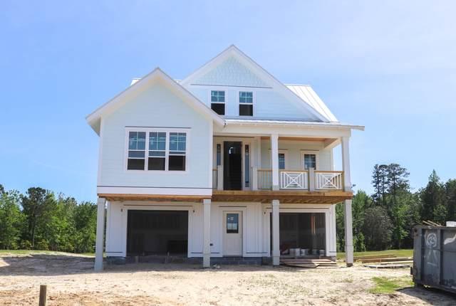 8124 Grand Harbour Court, Wilmington, NC 28411 (MLS #100215667) :: Carolina Elite Properties LHR