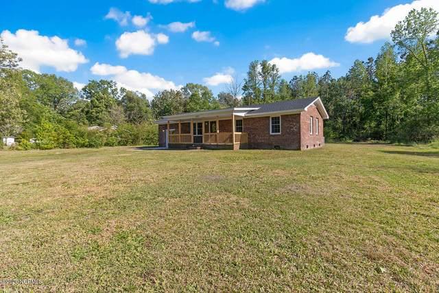 1430 Deppe Loop Road, Maysville, NC 28555 (MLS #100215686) :: RE/MAX Elite Realty Group