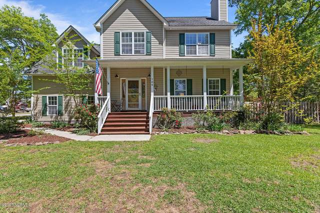 104 Bayshore Drive, Sneads Ferry, NC 28460 (MLS #100215688) :: Frost Real Estate Team