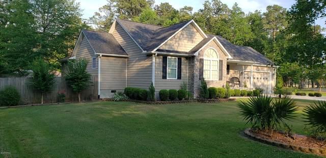 405 Debbie Street, Bayboro, NC 28515 (MLS #100215700) :: Courtney Carter Homes