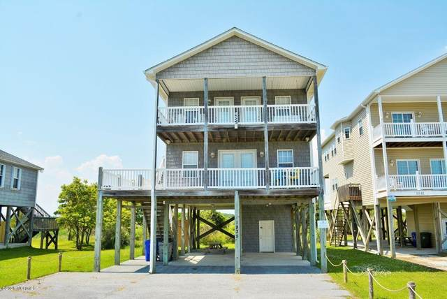 1935 New River Inlet Road, North Topsail Beach, NC 28460 (MLS #100215704) :: Coldwell Banker Sea Coast Advantage