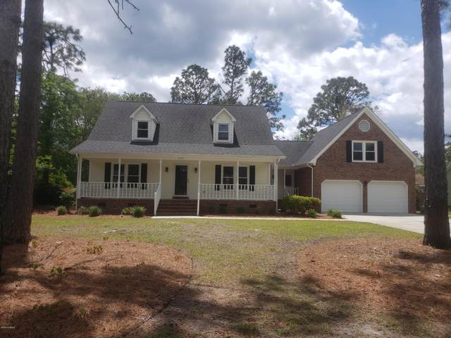 4724 Rushing Drive, Wilmington, NC 28409 (MLS #100215725) :: Castro Real Estate Team