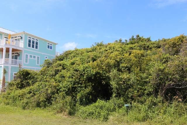 4316 E Dolphin Drive, Oak Island, NC 28465 (MLS #100215726) :: Courtney Carter Homes