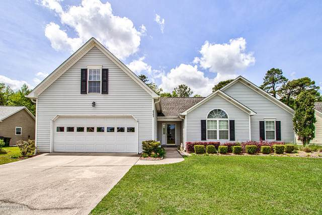 6505 Yellow Bell Road, Wilmington, NC 28411 (MLS #100215787) :: Berkshire Hathaway HomeServices Hometown, REALTORS®