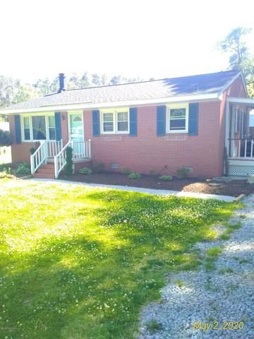 3501 Powell Street, New Bern, NC 28560 (MLS #100215794) :: Courtney Carter Homes