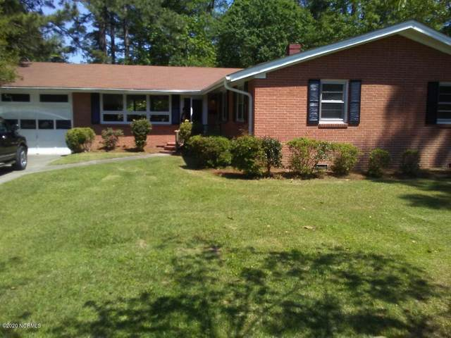 1709 Carey Road, Kinston, NC 28501 (MLS #100215803) :: Courtney Carter Homes