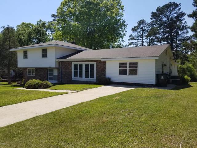 6340 Fairway Drive, Grifton, NC 28530 (MLS #100215809) :: The Keith Beatty Team