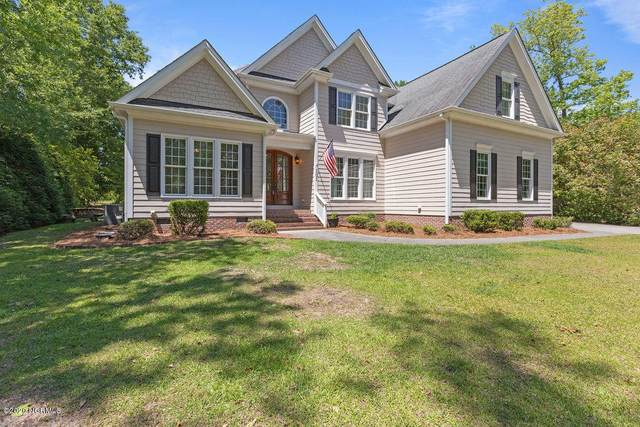 101 Wedge Road, Hampstead, NC 28443 (MLS #100215884) :: The Keith Beatty Team
