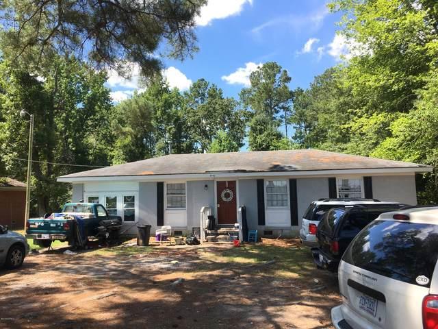 6542 Us 264A, Stantonsburg, NC 27883 (MLS #100215911) :: The Keith Beatty Team