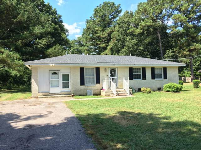 6604 Us 264A Highway E, Stantonsburg, NC 27883 (MLS #100215918) :: The Keith Beatty Team