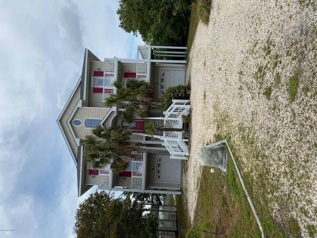 145 Old Village Lane, North Topsail Beach, NC 28460 (MLS #100215942) :: RE/MAX Elite Realty Group