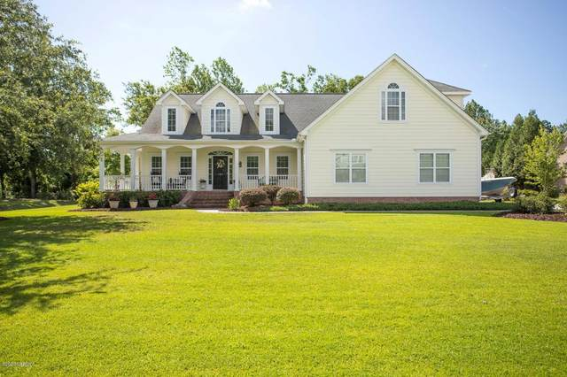 103 Cottage Walk, Hampstead, NC 28443 (MLS #100215992) :: Castro Real Estate Team