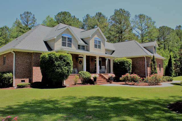 202 Ticino Court, New Bern, NC 28562 (MLS #100215998) :: RE/MAX Elite Realty Group