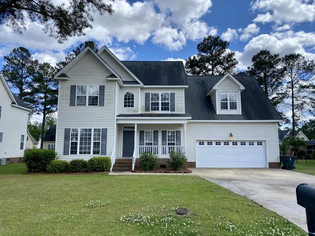 654 Tabard Road, Winterville, NC 28590 (MLS #100216027) :: Vance Young and Associates