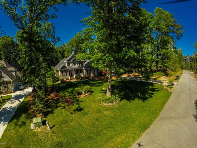 5312 Roseheath Court, Bailey, NC 27807 (MLS #100216064) :: Barefoot-Chandler & Associates LLC