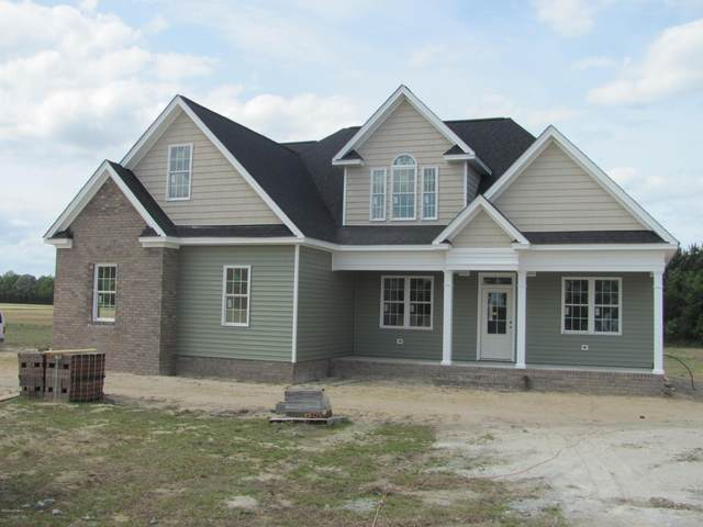 2109 Harris Ridge Rd, Winterville, NC 28590 (MLS #100216105) :: Courtney Carter Homes