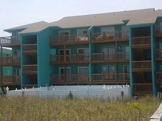 508 Carolina Beach Avenue N 2B, Carolina Beach, NC 28428 (MLS #100216154) :: The Oceanaire Realty